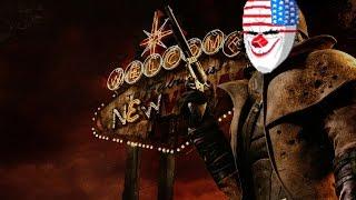 Fallout New Vegas is fun