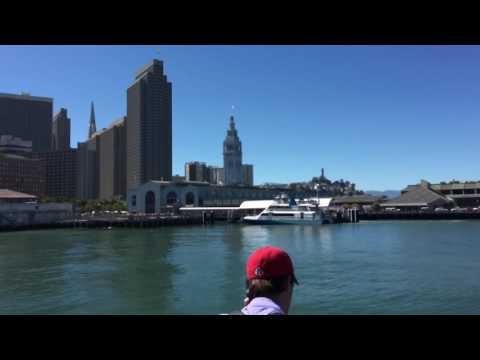 Hyperlapse Ferry Building