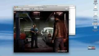 2 Days To Vegas Brand New! Exclusive GamePlay ScreenShots