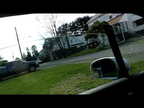 01 Audi TT Window Problem