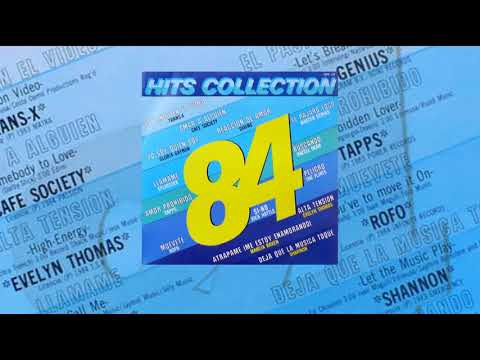 Hits Collection 84 (High Energy) Mexico