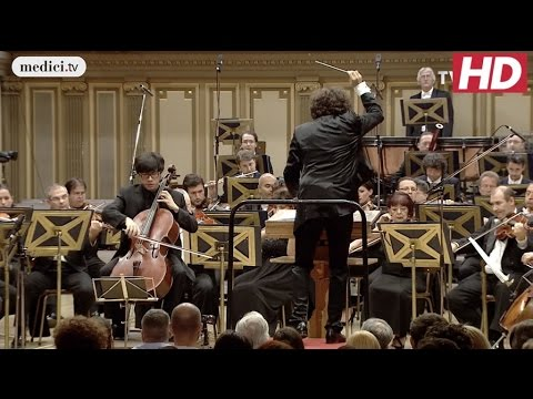 FLASHBACK FRIDAY | VC Young Artist Zlatomir Fung – Enescu International Cello Comp 1st Prize [2016]
