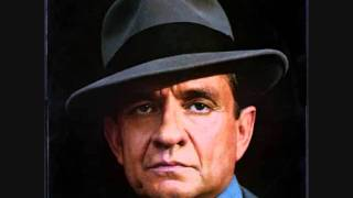 Johnny Cash - The Ballad Of The Ark