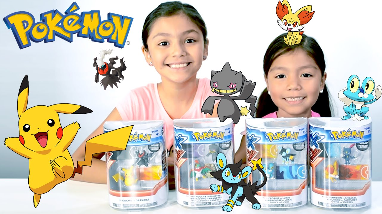 Pokemon Xy Gotta Catch Em All Codes Given Images