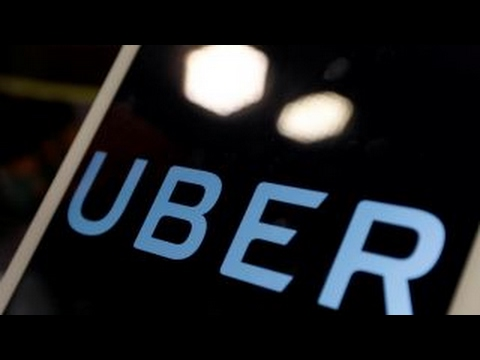 Uber fires more than 20 people following sexual harassment investigation