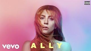 Lady Gaga - Before I Cry (Audio) Video