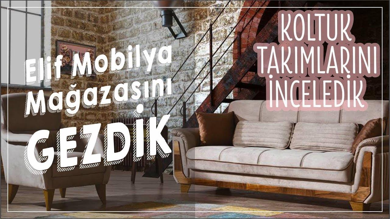 Elif Mobilya Koltuk Takimlari Fiyatlari