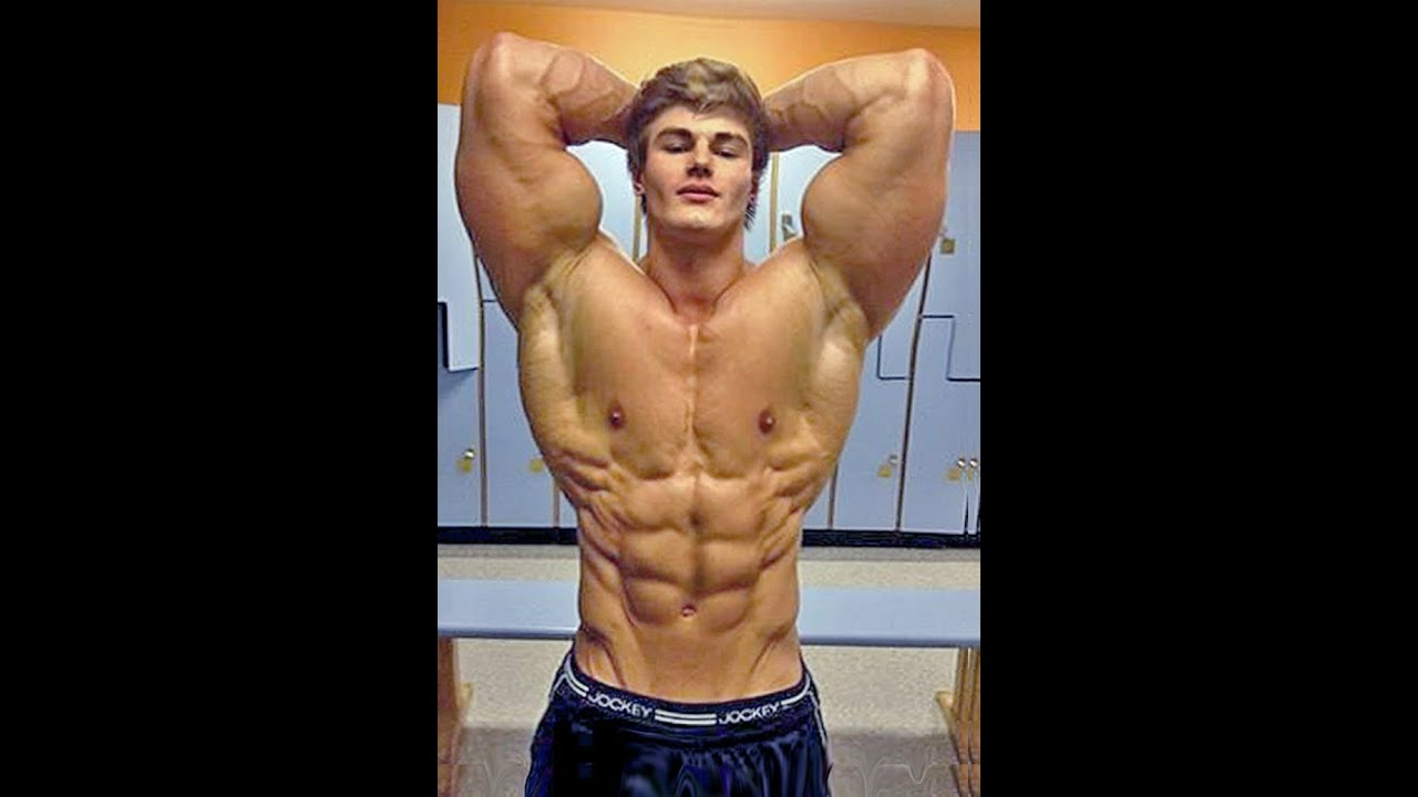 Jeff Seid Motivation 2013 - YouTube