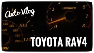 Toyota rav 4 Check | Прибираємо помилку своїми руками | працює чи ні