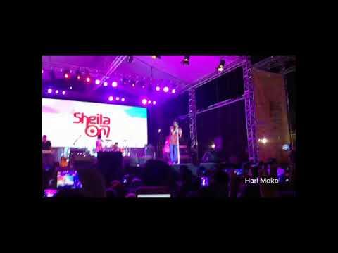 Sheila On 7 - Generasi Patah Hati & Perhatikan Rani #BigBangJakarta