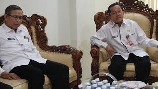 Penandatanganan MOU Dengan DPRD Kab  Tapin