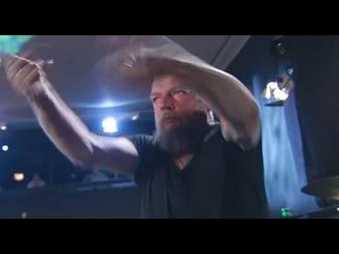 Видео, Пахом танец победы. Битва Экстрасенсов
