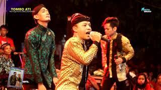 SING BISO - Cak Percil Cs Feat Campursari Tombo Ati