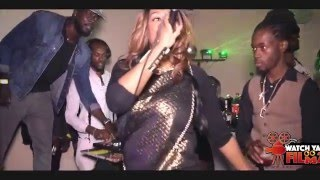 DJ BLACKS ANNIVERSARY 2015 (WATCH YAH FILMZ)