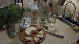 видео: Дегустация крафт-сыра КАМАМБЕР от Константина Томилина