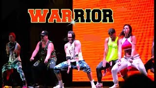 ZUMBA - HAVANA BROWN - WORRIOR - KARINA ROCHA feat. HENRIQUE MIYAMOTO