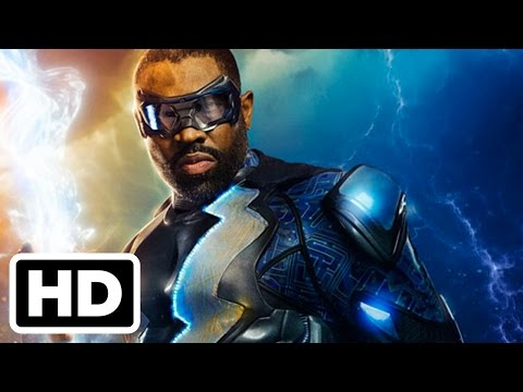 Black Lightning - Official Trailer