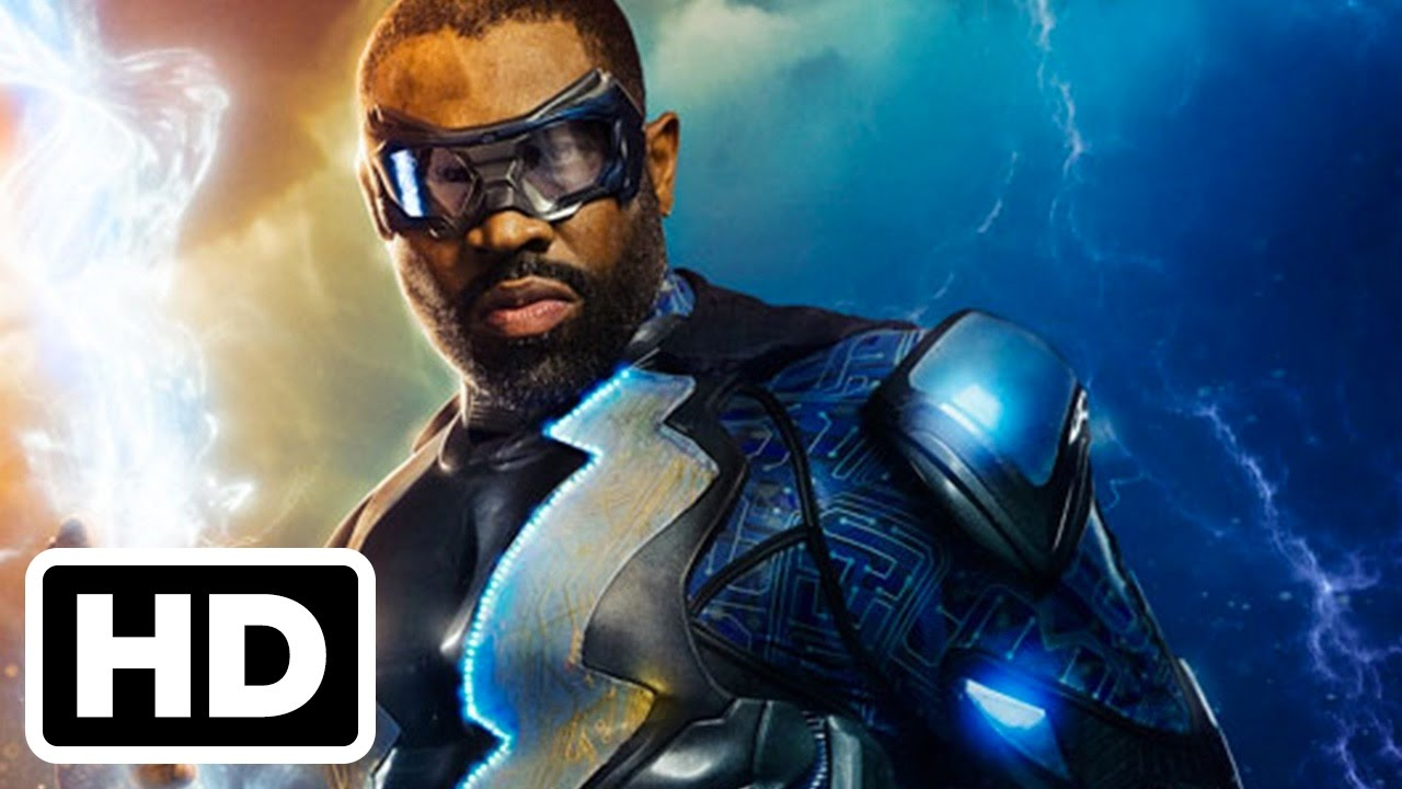 Black Lightning - TV series 2018 51