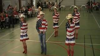 Foolish Heart line dance