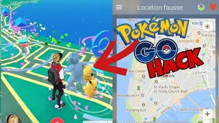 COMMENT FAKE GPS SUR 7.0 ANDROID (POKEMON GO / SNAP / DRACONUS GO...)