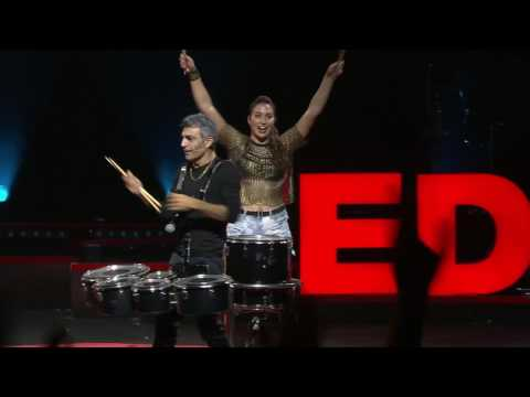 Clap Your Hands | Tararam Group! | TEDxTelAviv
