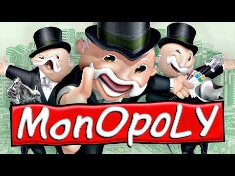 A STUPID MONOPOLY!
