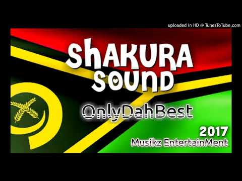 Shakura - Nu Ririhai (Vanuatu LSB 2017)