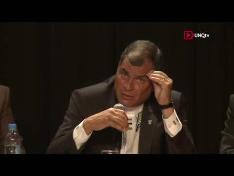 Q.Noticias - Especial Doctor Honoris Causa a Rafael Correa