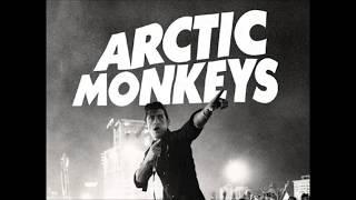 Do i wanna know Artic Monkeys Traduction Française
