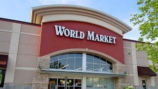 (943) Америка. НАТАША, НЕУЖЕЛИ ТЫ НИКОГДА НЕ БЫЛА В WORLD MARKET ??? Natalya Quick