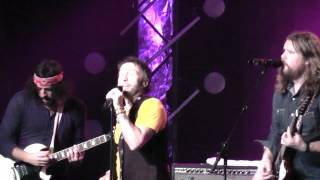 """THE SHEEPDOGS & PAUL RODGERS LIVE AT CMW """"INDIES"""" AWARDS CONCERT!"""