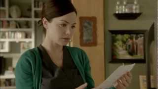 Saving Hope - 1x05 - Promo - Out of Sight - Legendado (HD)