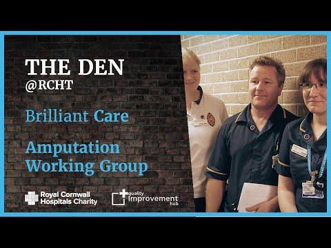 The Den - Brilliant Care - Pitch #4