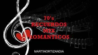 MUSICA ROMANTICA DEL RECUERDO - MIX