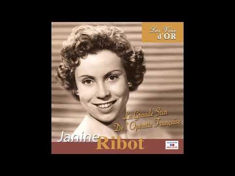 """Janine Ribot, Rudy Hirigoyen - Final Du 1er Acte (De L'opérette """"Le Pays Du Sourire"""")"""