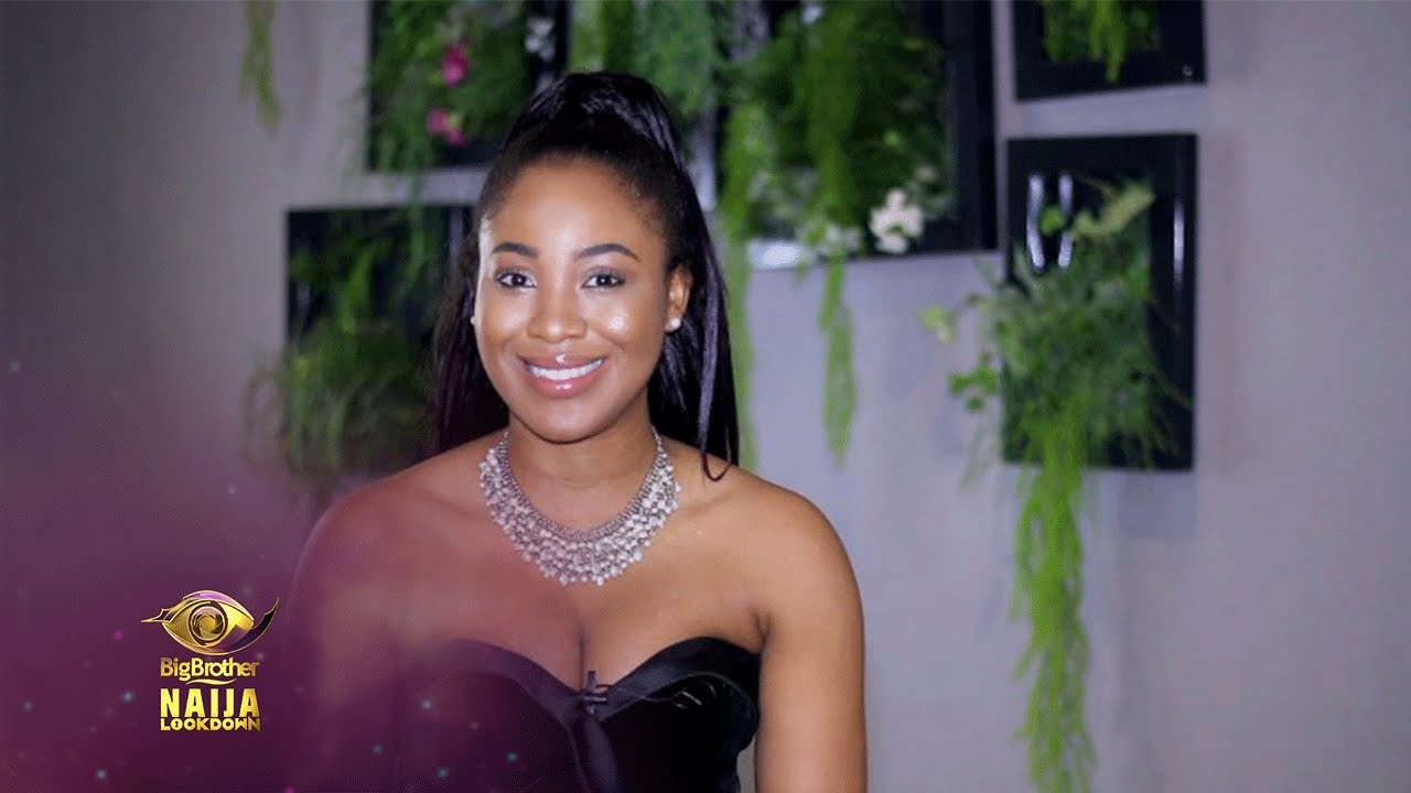 """BBNaija Gist:  """"I am very sorry for my actions""""– Erica 