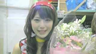 【2013東京オートサロン】2012ドリフトエンジェルス 日野礼香(れいちぇ...