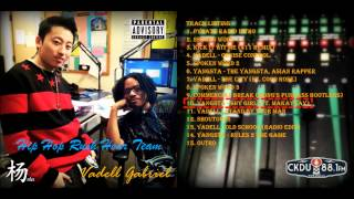 Yangsta & Vadell - Hip Hop Rush Hour Team [Mixtape Free Download]