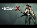 Renegade X All Cutscenes Walkthrough Gameplay mp3