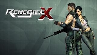 Renegade X All Cutscenes Walkthrough Gameplay