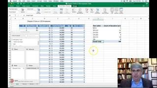 How Make Frequency Table Excel Mac Example Education