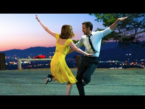 Making Of La La Land With Emma Stone, John Legend And Director Damien Chazelle