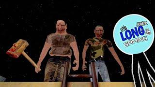 Tẩu Thoát Khỏi Hai Anh Em Dị Nhân! The Twins - LongHunter Gaming