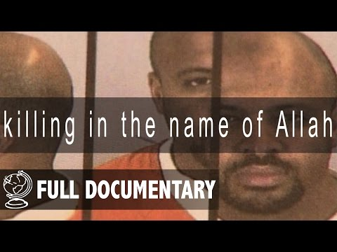 Killing in the Name of Allah - Full Documentary