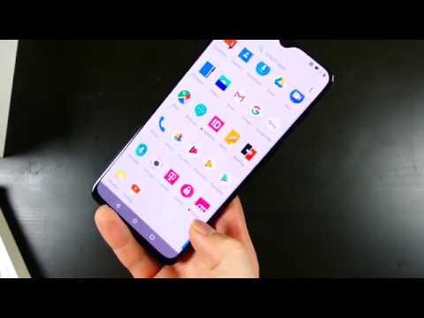 OnePlus 6T Unboxing Mirror Black 8GB/128GB (T-Mobile)
