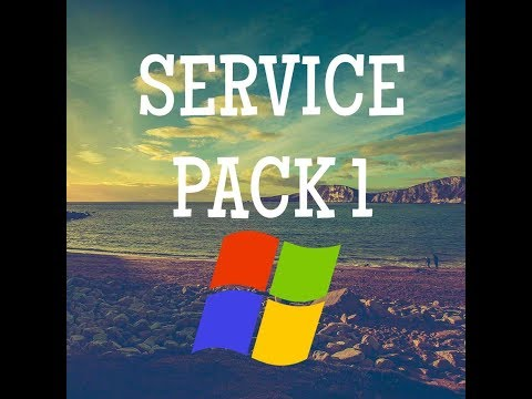 Windows 7 ultimate service pack 1 iso download