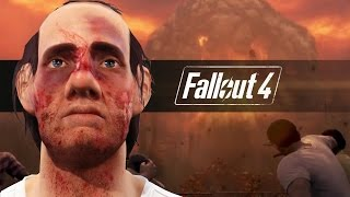 Fallout 4 Gameplay Part 1 - Vault 111- War Never Changes (Let