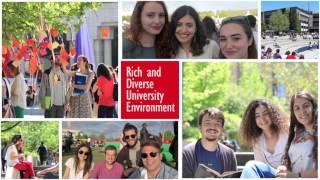 Bilkent University thumbnail