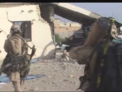 Operation Al Fajr - USMC 1st MEF - Fallujah