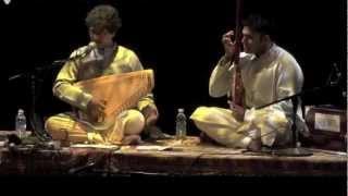 Akhil Jobanputra - Raaga Malkauns